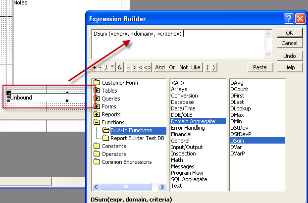 Microsoft Access Forms (continued) | OpenGate Software
