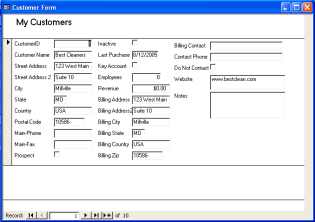 How to Create A Dynamic Access Form | OpenGate Software